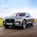 2022 Jaguar I-Pace Luxury EV