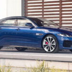 2022 Jaguar XF Supercharged