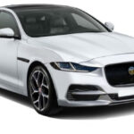 2022 Jaguar XJL Portfolio