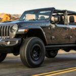 2022 Jeep Rubicon V8