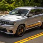 2022 Jeep SRT Trackhawk