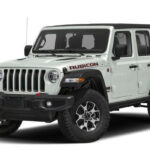 2022 Jeep Wrangler Unlimited Rubicon