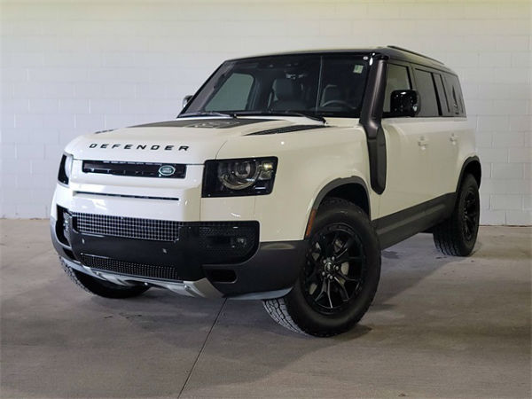 2022 Land Rover Defender 110 SE 4-Door