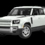 2022 Land Rover Defender 110x