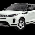 2022 Land Rover Evoque