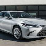 2022 Lexus ES 350 Ultra Luxury