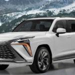 2022 Lexus LX 570 Super Sport