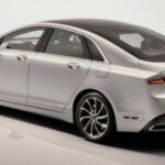2022 Lincoln MKZ Hybrid