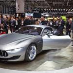2022 Maserati Alfieri