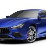 2022 Maserati Ghibli SQ4