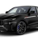 2022 Maserati Levante Trofeo