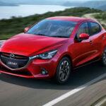 2022 Mazda 2