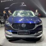 2022 Mazda CX 30 EV