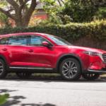 2022 Mazda CX7