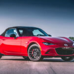 2022 Mazda Miata MX5