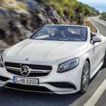 2022 Mercedes-Benz C-Class Convertible