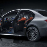 2022 Mercedes-Benz C-Class Coupe