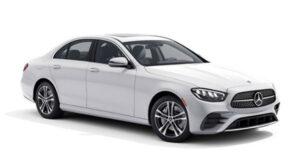 2022 Mercedes-Benz E350 Sedan