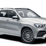 2022 Mercedes-Benz GLE 350