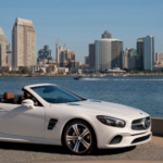 2022 Mercedes-Benz SL 550