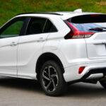 2022 Mitsubishi Eclipse Cross SE