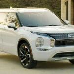 2022 Mitsubishi Outlander SEL Launch Edition S-AWC