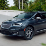 Chrysler Pacifica 2022 Hybrid