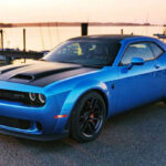 Dodge Challenger 2022 SRT Hellcat