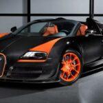2022 Bugatti Veyron Super Sport Vitesse