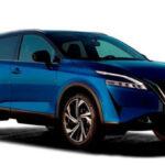 2022 Nissan Rogue Sport