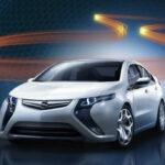 2022 Opel Ampera Hybrid