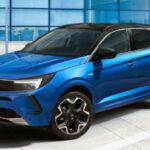2022 Opel Grandland X