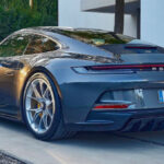 2022 Porsche 911 GT3 Touring Package