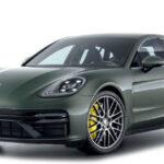 2022 Porsche Panamera Turbo S