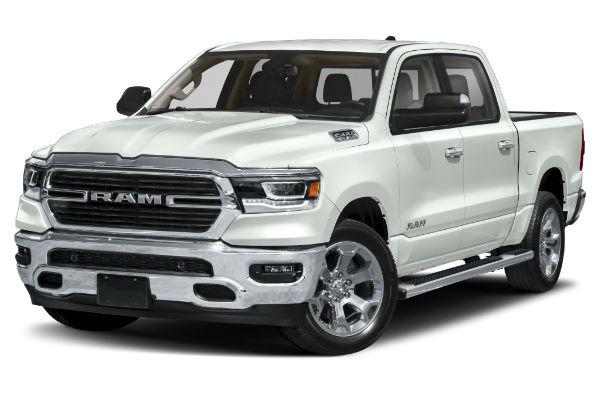 2022 RAM 1500 Big Horn