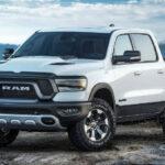 2022 RAM 1500 GT Package