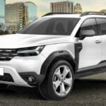 2022 Renault Duster Colombia