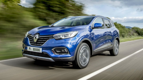 2022 Renault Kadjar