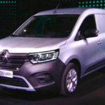2022 Renault Kangoo Maxi