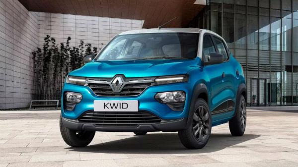 2022 Renault Kwid