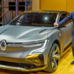 2022 Renault Megane RS