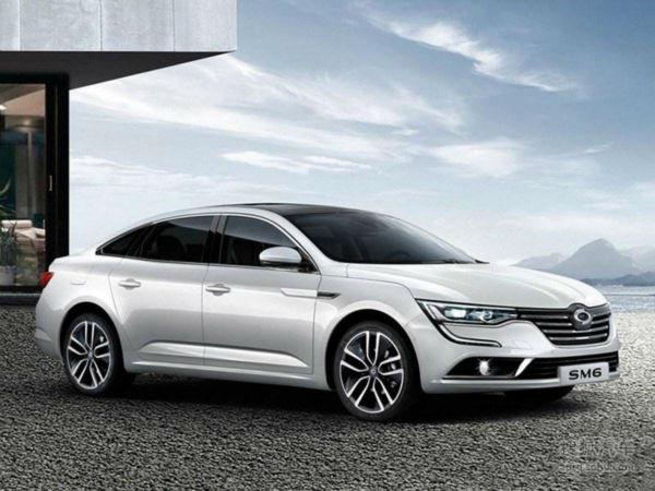 2022 Renault Talisman
