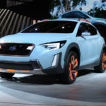 2022 Subaru Crosstrek XV Hybrid