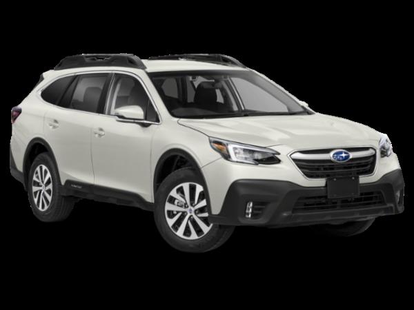 2022 Subaru Outback Premium XT