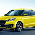 2022 Suzuki Swift Sport