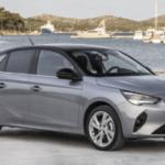2022 Vauxhall Corsa VXR