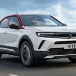 2022 Vauxhall Movano