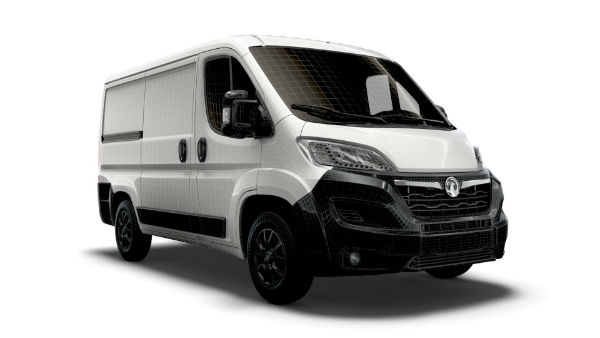 2022 Vauxhall Vivaro