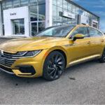 2022 Volkswagen Arteon SEL Premium R-Line