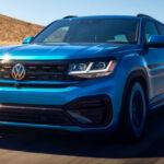 2022 Volkswagen Atlas Cross Sport GT